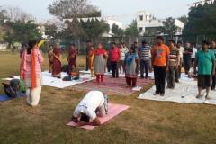 ayush yoga training Chennai