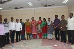 Stress Management Workshop at Central Prison, Puzhal, Chennai. (11)