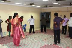 Stress Management Workshop at Central Prison, Puzhal, Chennai. (6)