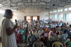 Community Workshops at Goa